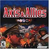 Axis & Allies (Jewel Case)