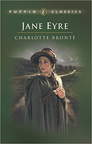 Description: Jane Eyre