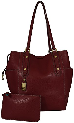 tutilo-designer-handbags-feature-bucket-work-and-travel-computer-tote-burgundy-turquoise-see-more-co