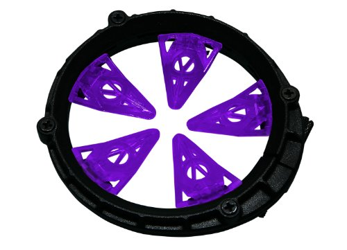 Virtue Paintball Crown SF Speed Feed - Halo / Invert / X7 / A5 / Fasta / Pinokio / Revolution / Universal - Purple