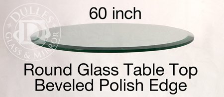 Amazon.com: Glass Table Top: 60