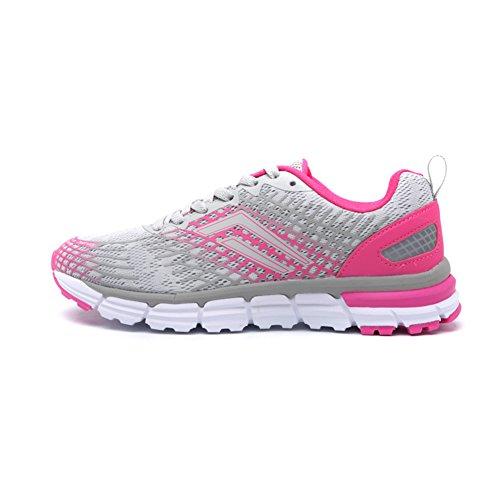Zapatos de mujer/zapatillas para las mujeres/Zapatos de deporte de aire/zapatos/Verano de amortiguación zapatillas de deporte A