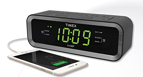 top 5 best alarm clock radio usb,sale 2017,Top 5 Best alarm clock radio usb for sale 2017,