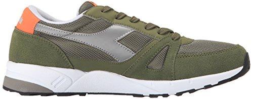 Diadora Olivine Shoe Skate 90 Men's Green Running qW4Taqrw