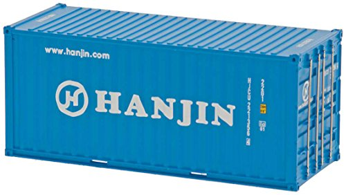 intermountain-a-line-ho-scale-20-corrugated-container-2-pack-hanjin-shipping