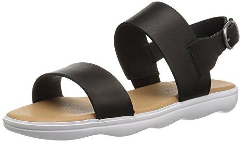 Sandal Brand Black Lucky Madgey Women's Lk 7qpxqnPYw