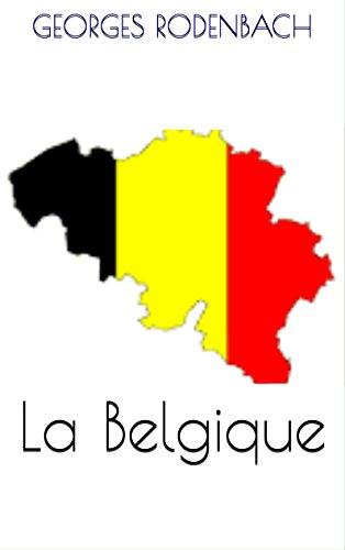 la-belgique-french-edition