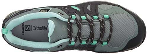Salomon Ellipse W Green de para GTX 000 Senderismo Jade 2 Tt Mujer Zapatillas Light Multicolor Asphalt rrqpnf6wd