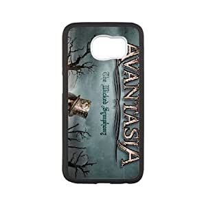Samsung Galaxy S6 Cell Phone Case Covers White Avantasia K060999