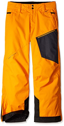 Obermeyer Boys Pro Pants, X-Large, Habanero by Obermeyer