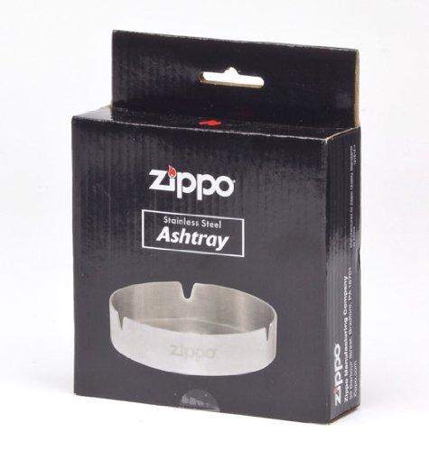 (Zippo Logo Ashtray)