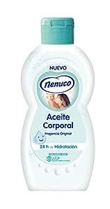 Nenuco Aceite Hidratante fragancia Original 400 ml