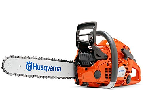 Husqvarna Motorsäge Kettensäge Benzin 545 15 Zoll .325 (966648515) neues Modell