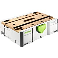 Festool 500076 SYS-MFT Tabletop Systainer by Festool