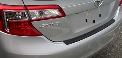 Toyota Camry Rear Bumper Protector 2012 00016-32017