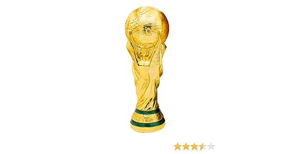 samsonuk Star Copa Mundial de la FIFA,Réplica 36 cm 27cm 2018 Copa ...