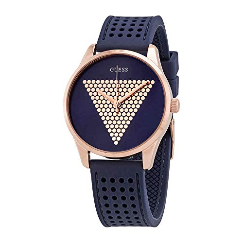 Guess Mini Imprint Quartz Ladies Watch W1227L3 ()