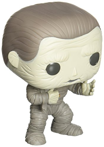 - Funko Pop! Universal Monsters - Mummy Action Figure