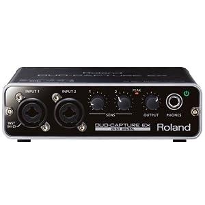 Roland DUO-CAPTURE EX