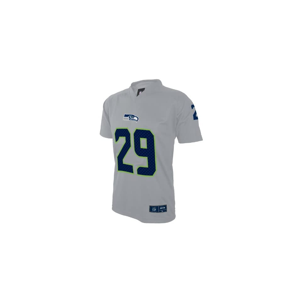 NFL Seattle Seahawks Earl Thomas 8 20 Youth Alternate Color Player Replica Jersey