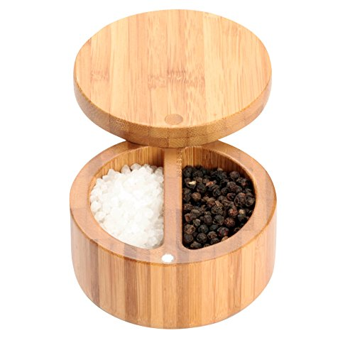 salt and pepper containers - 6