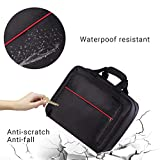PS4 Carrying Case Portable Playstation 4 Travel Bag