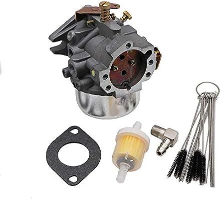 Carburettor Carb Assembly Fits Kohler Magnum M18 MV18 KT17 KT19 M20 MV20 Engine