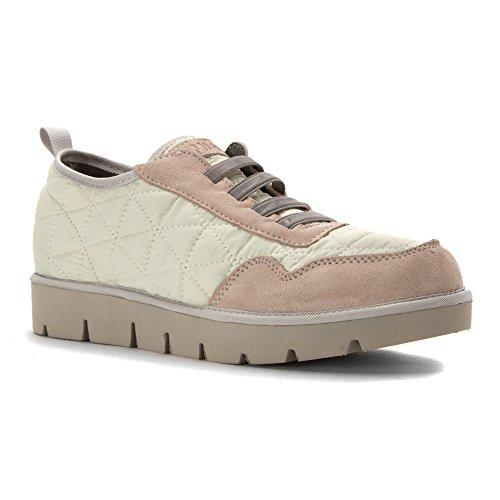 Mia Donna Thomas Fashion Sneaker White