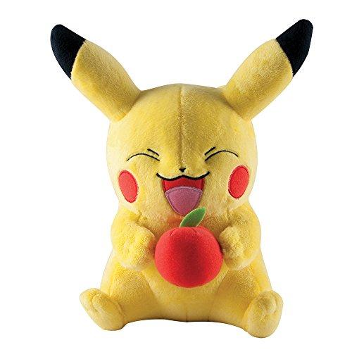 TOMY T18745 Pok%C3%A9mon Large Pikachu