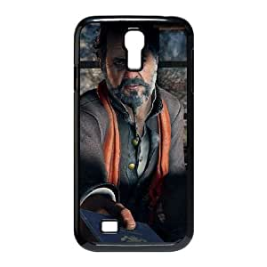 Samsung Galaxy S4 9500 Cell Phone Case Black Far Cry 4 Mohan Ghale LSO7908409
