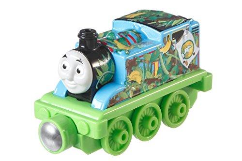 - Fisher-Price Thomas & Friends Take-n-Play, Jungle Adventure Thomas