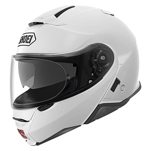 Shoei Neotec II Helmet (Large) (White)