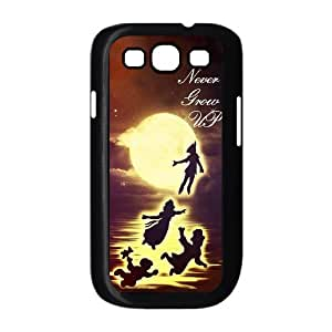 Wholesale Cheap Phone Case For Samsung Galaxy NOTE4 Case Cover -Peter Pan - Wouldn't Grow Up-LingYan Store Case 11