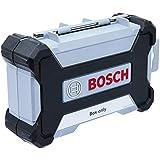 Caixa Modular Vazia para Set de Bits Impact Control, Bosch, Modelo 2608522363-000, Cinza, Grande