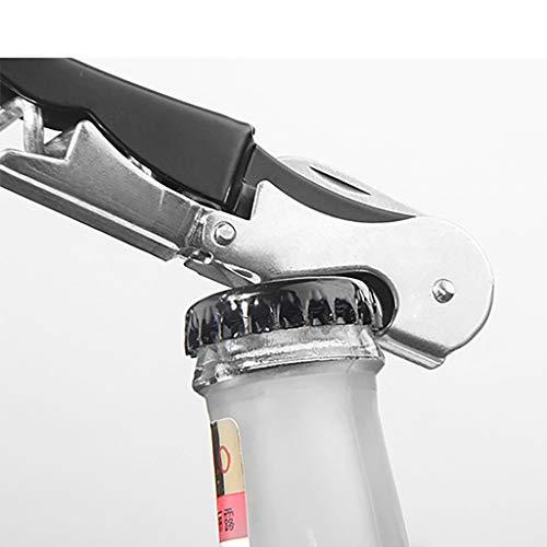 Cardinals Wall Mounted Bottle Opener - 9