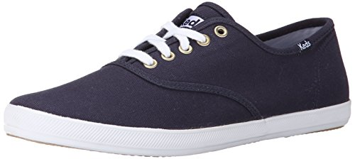 Champion navy Baskets Canvas Keds Marine Homme Mode OYdAw