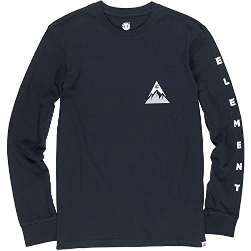Element Boardshorts - Element Men's Delta Long Sleeve Tee