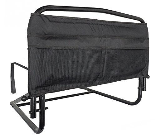 "Standers 30"" Safety Bed Rail with Padded Pouch 8050"