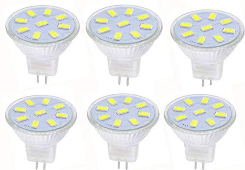Gu4 Led Light Bulbs in US - 7