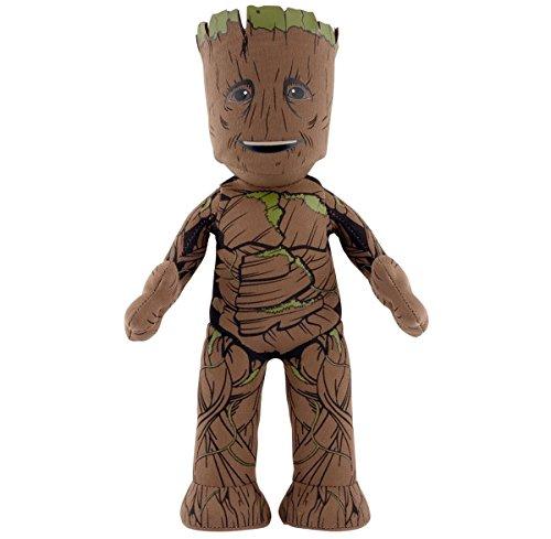"bc10rmargr bleacher Creatures/Gog 28""/Groot Gardien de la Galaxy Figurine en peluche douce bleacher Créature"""