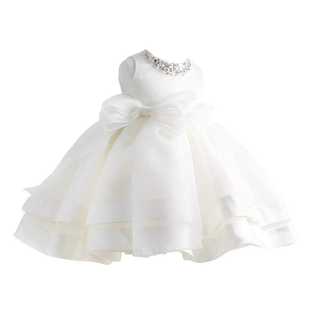 81508bbb04e White Flower Girl Dresses Amazon