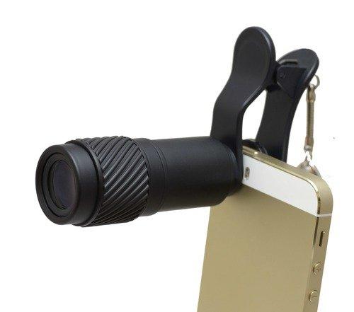 Kenko Multi Coated Telephoto Monocular Devices