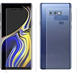 Careflection Premium 3D Nano Soft Hydrogel Self-Healing TPU Film Screen Guard Protector For Samsung Galaxy Note 9