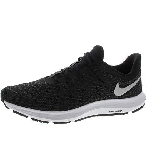 Dark de Grey Multicolore 001 Nike Homme Compétition Chaussures Running Silver Black Quest Metallic HwnvEgEq4