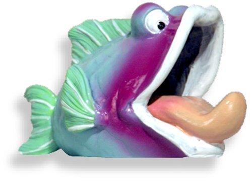 Tongue Fish - 1