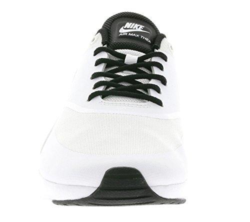 NikeWMNS NIKE AIR MAX THEA - Zapatillas Mujer blanco
