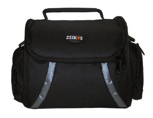 Zeikos Deluxe Soft Medium Camera Bag