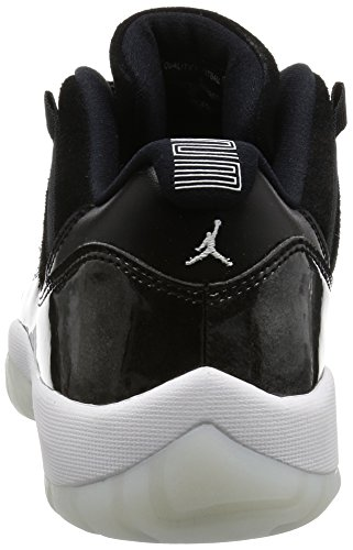 Nike Air Jordan 11 Retro Low Baron - 528895-010 -