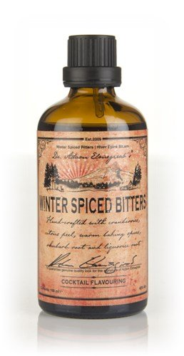 (Dr. Adam Elmegirab's Winter Spiced Cocktail Bitters - 3.38)