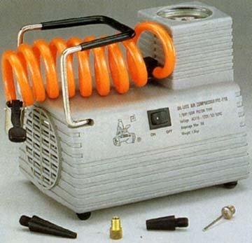 Markwort Economy Air Compressor by Markwort